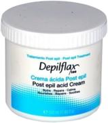 Depilflax 100 Post Epil Acid Cream крем-сливки после депиляции