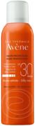 Avene Silky Mist SPF30+ масло-спрей для тела солнцезащитное невесомое