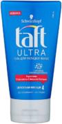 Тафт Ultra с Аргинином гель для укладки волос укрепление