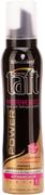 Тафт Power Укрепление Волос пена для укладки тонких и истощенных волос с кератином