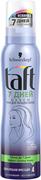 Тафт 7 Дней Объем пена для укладки волос