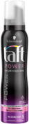 Тафт Power Нежность Кашемира пена для укладки сухих и поврежденных волос
