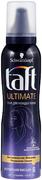 Тафт Ultimate пена для волос экстремальная фиксация