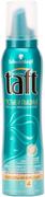 Тафт Густые и Пышные пена для укладки тонких и ослабленных волос