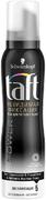 Тафт Power Невидимая Фиксация пена для укладки волос
