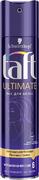 Тафт Ultimate лак для волос экстремальной фиксации