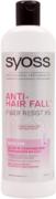 Syoss Anti-Hair Fall с Экстрактом Центеллы Азиатской бальзам для тонких волос, склонных к выпадению