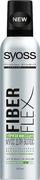 Syoss Professional Performance Fiber Flex Упругая Фиксация мусс для волос экстрасильной фиксации