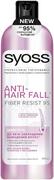 Syoss Anti-Hair Fall с Экстрактом Центеллы Азиатской шампунь для тонких волос, склонных к выпадению