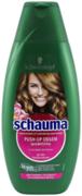 Шаума Push Up Объем с Экстрактом Лилии бальзам для тонких, тусклых и ослабленных волос