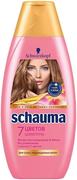 Шаума 7 Цветов Восстановление и Блеск шампунь для сухих и поврежденных волос