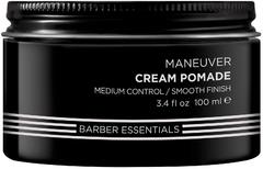 Redken Brews Cream Pomade помада-крем для укладки средней фиксации мужская