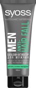 Syoss Men Anti-Hair Fall бальзам-активатор для мужчин для волос склонных к выпадению