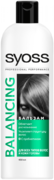 Syoss Balancing c Экстрактом Женьшеня бальзам для всех типов волос и кожи головы