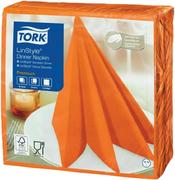 Tork Lin Style Premium салфетки сервировочные