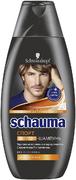 Шаума Энергия Спорта Сила & Свежесть шампунь и гель для душа, волос и тела с карнитином-Т