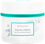 Оллин Professional Bionika Extra Moisturizing Clay Mask маска-глина для волос экстра увлажнение