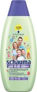 Шаума для Всей Семьи шампунь ухаживающий для всех типов волос
