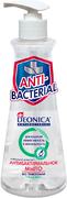 Деоника Antibacterial с Алоэ Вера мыло антибактериальное без триклозана