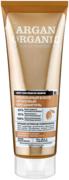 Organic Shop Argan Organic Naturally Professional Роскошный Блеск Аргановый био шампунь для волос
