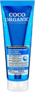 Organic Shop Coco Organic Naturally Professional Мега Увлажняющий Кокосовый био шампунь для волос
