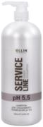 Оллин Professional Service Line Daily Shampoo pH 5.5 шампунь для ежедневного применения