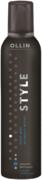Оллин Professional Style Mousse Medium Hold мусс для укладки волос средней фиксации