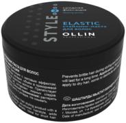 Оллин Professional Style Elastic стайлинг-паста средней фиксации
