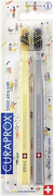 Curaprox 5460 Ultra Soft Duo Love-20 набор зубных щеток
