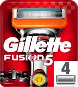 Gillette Fusion 5 сменные кассеты для бритья