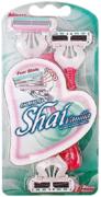 Dorco Shai Vanilla 4 станок бритвенный одноразовый женский