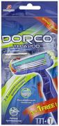 Dorco TR A200 станки бритвенные одноразовые