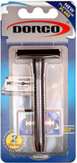 Dorco PL602 станок бритвенный классический
