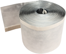 Bau Master лента пароизоляционная металлизированная
