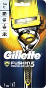 Gillette Fusion 5 Proshield бритва женская со сменной кассетой
