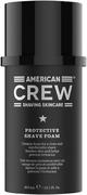 American Crew Protective Shave Foam защитная пена для бритья
