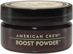 American Crew Boost Powder пудра для волос с матирующим покрытием