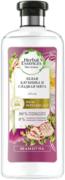 Herbal Essences Очищение и Питание Белая Клубника и Сладкая Мята шампунь для волос