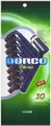 Dorco TD702 станки бритвенные одноразовые мужские