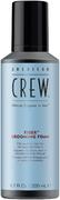 American Crew Fiber Grooming Foam пена для укладки волос мужская