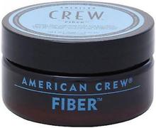 American Crew Fiber паста для укладки сильной фиксации с низким уровнем блеска