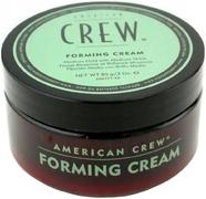 American Crew Forming Cream крем со средней фиксацией для укладки волос мужской