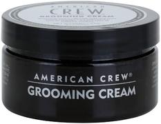 American Crew Grooming Cream крем с сильной фиксацией и высоким уровнем блеска мужской
