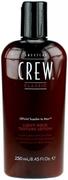 American Crew Light Hold Texture Lotion лосьон для волос слабой фиксации мужской текстурирующий