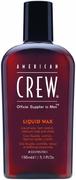 American Crew Liquid Wax жидкий воск для укладки волос мужской