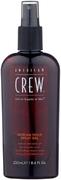 American Crew Med Hold Spray Gel спрей-гель для укладки волос средней фиксации мужской