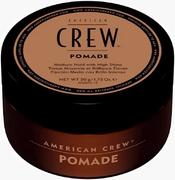 American Crew Pomade помада для укладки средней фиксации с высоким уровнем блеска