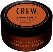 American Crew Defining Paste паста для укладки средней фиксации с низким уровнем блеска