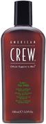 American Crew 3-in-1 Tea Tree шампунь, кондиционер и гель для душа мужской