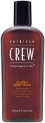 American Crew Classic Body Wash гель для душа мужской